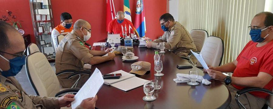 CBMPA REÚNE PARA DEFINIR MEDIDAS DE AJUSTE FISCAL