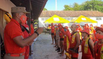 Operação Verão 2020 – Praias e estradas