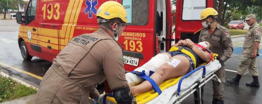 CBMPA conclui Estágio em Atendimento Pré-Hospitalar (APH) para militares da Corporação