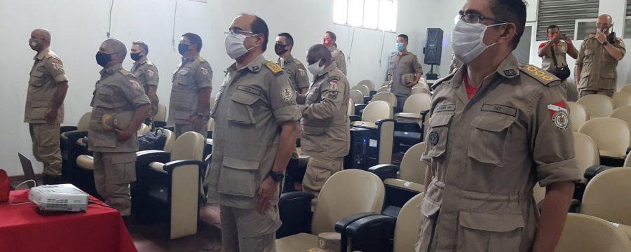 CBMPA COMEMORA 138 ANOS DE SERVIÇOS PRESTADOS À SOCIEDADE PARAENSE