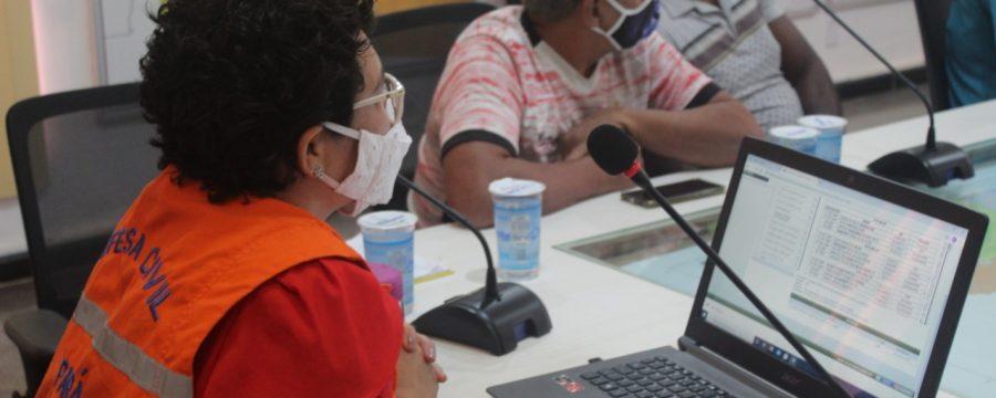 CBMPA e CEDEC criam comitê sobre o Sistema de Drenagem e Escoamento dos Canais do Curió-Utinga