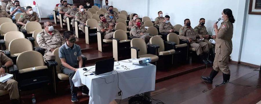 CBMPA REÚNE FISCAIS DE CONTRATOS PARA APRESENTAR NOVA METODOLOGIA EMPREGADA EM LICITAÇÕES E CONTRATOS