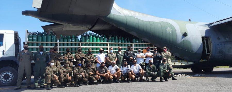 CBMPA atua com força-tarefa contra o Novo Coronavírus na região do Baixo Amazonas