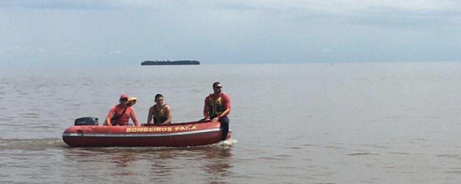 CBMPA inicia preparação para testes de proficiência na Praia Grande, em Outeiro